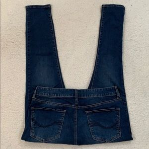 Authentic American Heritage Jegging Jeans  Sz 13